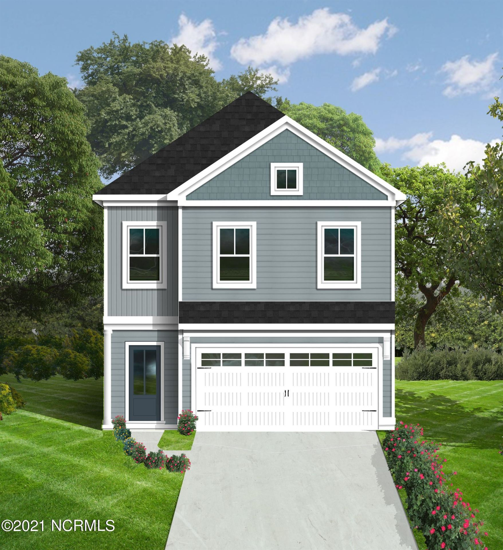 Photo for 761 Cypress Village Place, Wilmington, NC 28412 (MLS # 100271120)