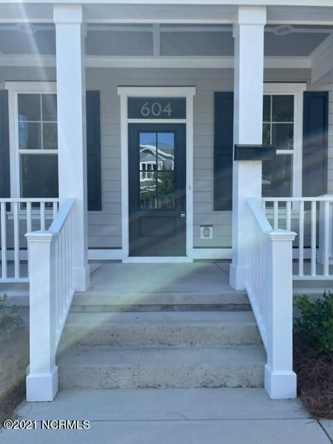 Photo of 604 Campbell Street, Wilmington, NC 28401 (MLS # 100293120)