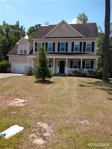 Photo of 128 Whiteleaf Drive, Jacksonville, NC 28546 (MLS # 100176121)