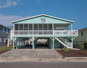 Photo of 411 37th Street, Sunset Beach, NC 28468 (MLS # 100186121)