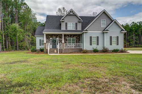 Photo of 7026 Bitterroot Road, Rocky Mount, NC 27803 (MLS # 100234121)