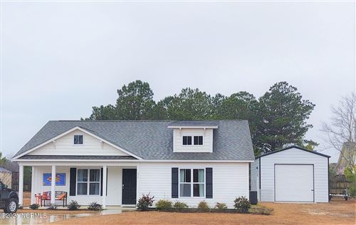 Photo of 376 Zonnie Lane, Hampstead, NC 28443 (MLS # 100254121)