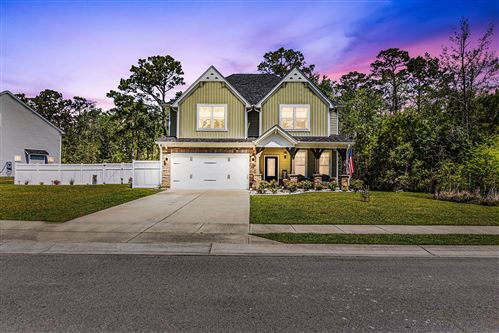 Photo of 104 Park Place Drive, Swansboro, NC 28584 (MLS # 100268121)