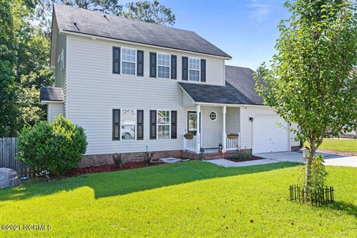 Photo of 108 Dunhill Court, Jacksonville, NC 28546 (MLS # 100277121)