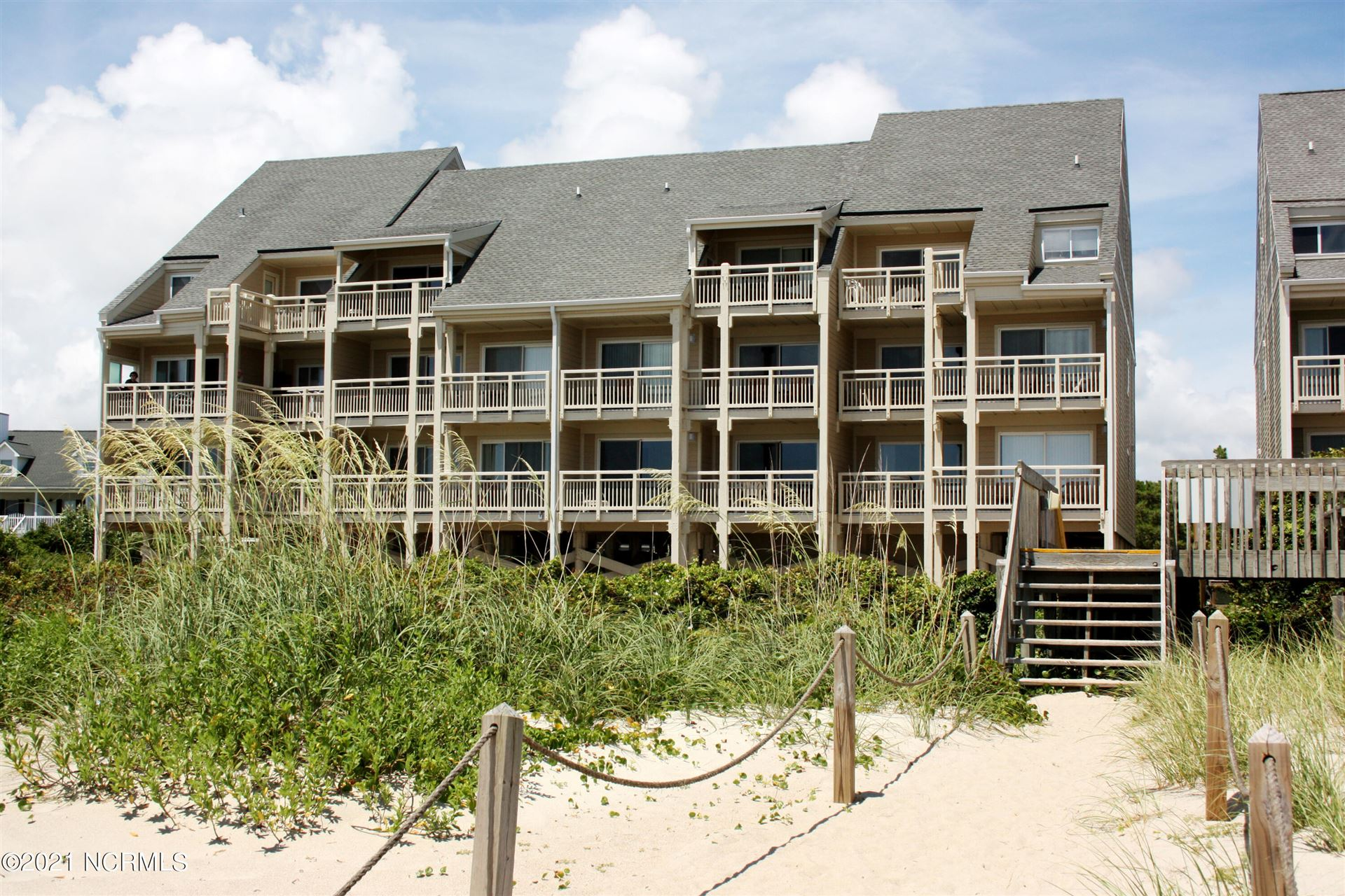 Photo for 1000 Caswell Beach Road #1409, Oak Island, NC 28465 (MLS # 100283121)