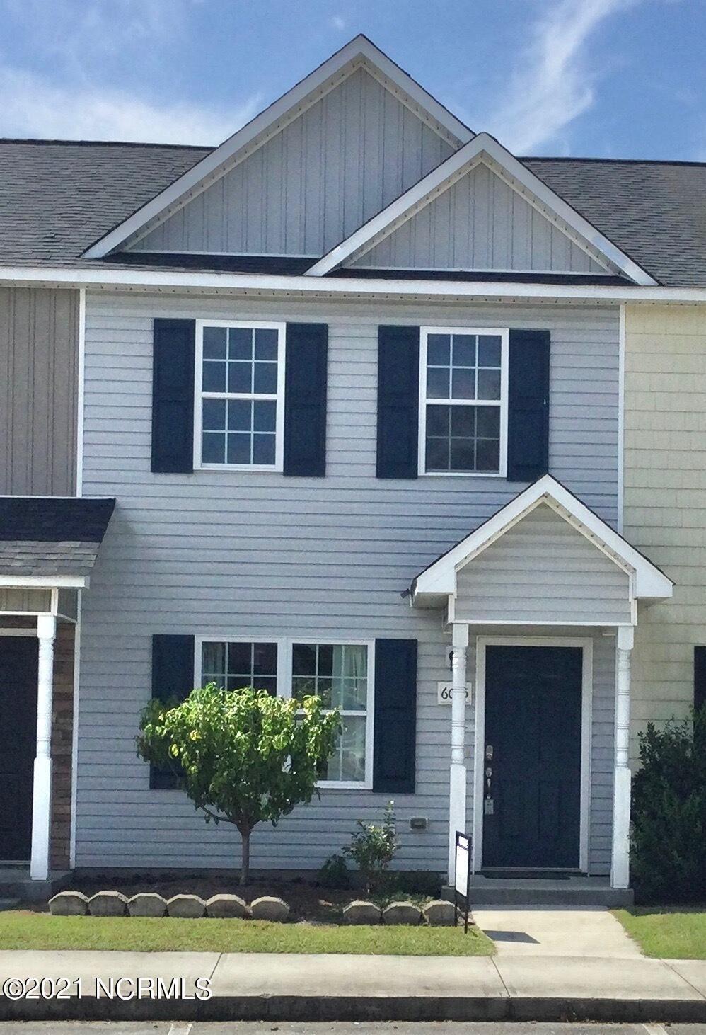 Photo of 6005 Grandeur Avenue, Jacksonville, NC 28546 (MLS # 100291121)