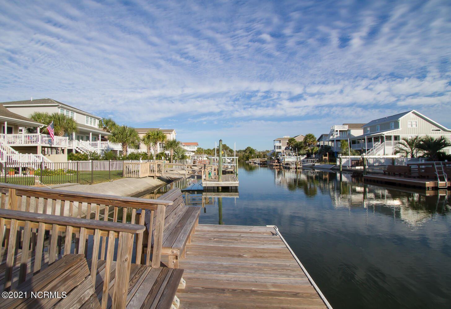 Photo of 34 Raeford Street, Ocean Isle Beach, NC 28469 (MLS # 100296121)