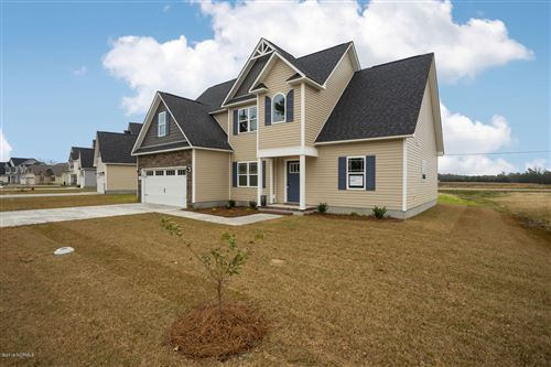 Photo of 204 Holly Grove Court E, Jacksonville, NC 28540 (MLS # 100175122)