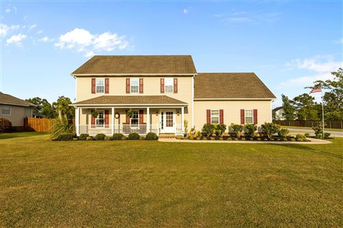 Photo of 120 Cormorant Drive, Swansboro, NC 28584 (MLS # 100270122)
