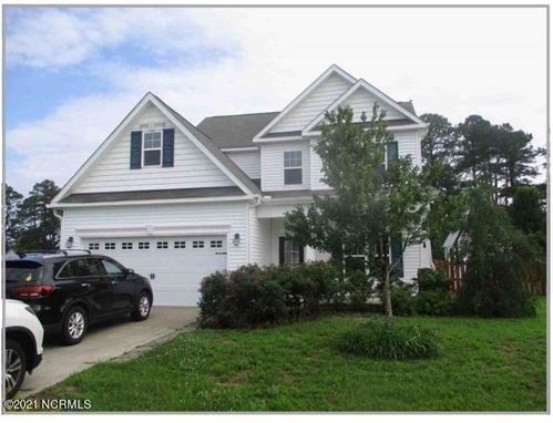 Photo of 304 Holly Grove Court W, Jacksonville, NC 28540 (MLS # 100278122)