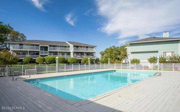 Photo of 105 Teakwood Drive #706, Carolina Beach, NC 28428 (MLS # 100285122)