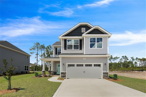 Photo of 7825 Waterwillow Drive, Leland, NC 28451 (MLS # 100197123)