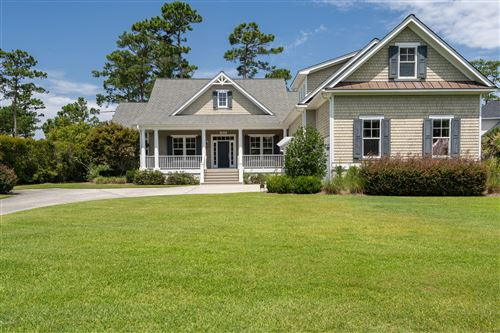 Photo of 1913 Sandwedge Place, Wilmington, NC 28405 (MLS # 100203123)