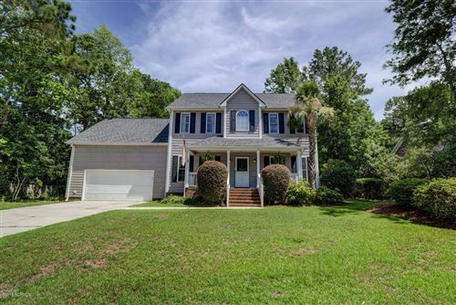 Photo of 7218 Oyster Lane, Wilmington, NC 28411 (MLS # 100205123)