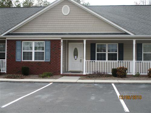Photo of 445 Ben Williams Road, Jacksonville, NC 28540 (MLS # 100225123)