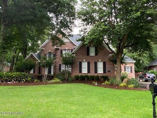 Photo of 4313 Tollington Drive, Wilmington, NC 28412 (MLS # 100226123)