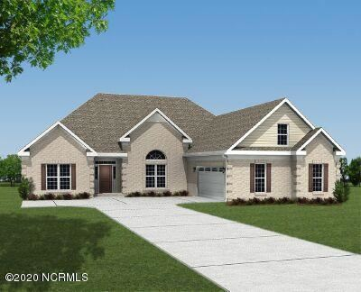 Photo of 201 Jack Place, Winterville, NC 28590 (MLS # 100235123)