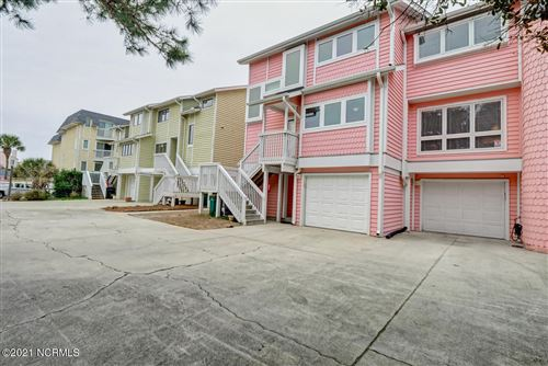 Photo of 1903 Sand Dollar Court, Kure Beach, NC 28449 (MLS # 100260123)