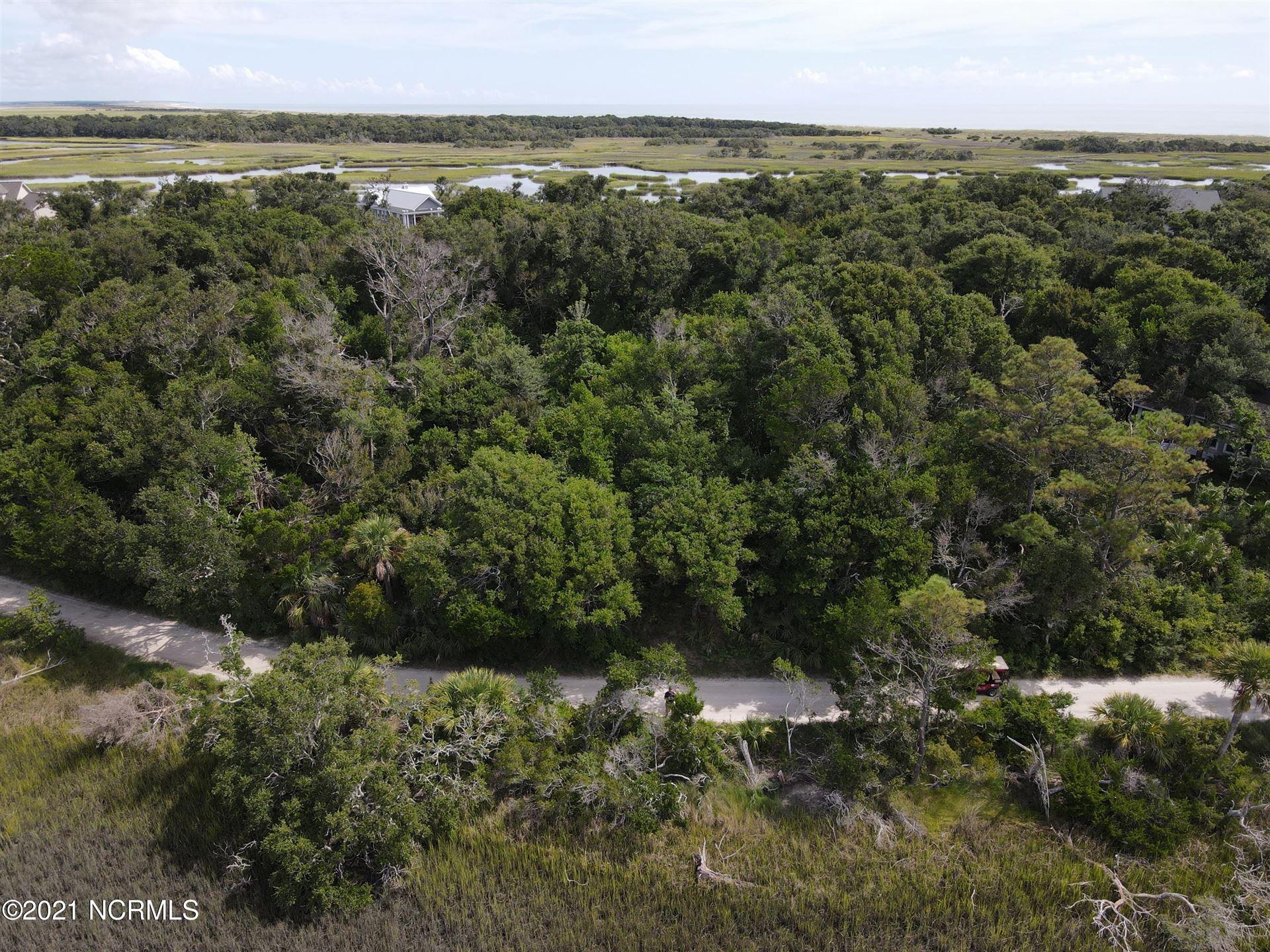 Photo of 8 Dogwood Ridge Road, Bald Head Island, NC 28461 (MLS # 100286123)