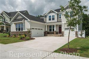 Photo of 317 Neuse Drive, Holly Ridge, NC 28445 (MLS # 100179124)