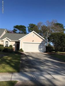 Photo of 3921 Mayfield Court #3, Wilmington, NC 28412 (MLS # 100192124)