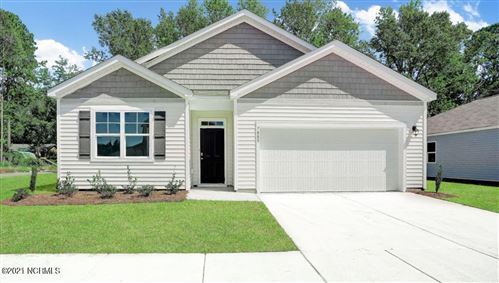 Photo of 140 Windy Woods Way #Lot 1, Wilmington, NC 28401 (MLS # 100259124)