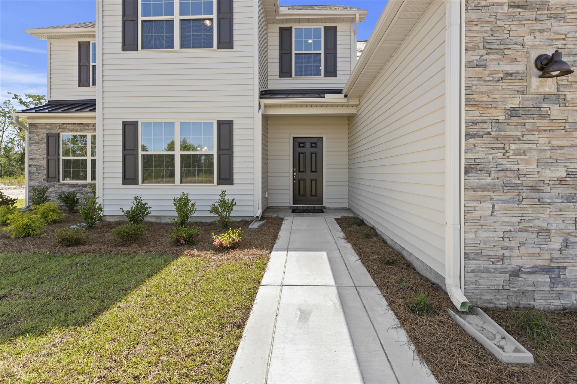 Photo of 310 Mckenzie Place, Sneads Ferry, NC 28460 (MLS # 100269124)