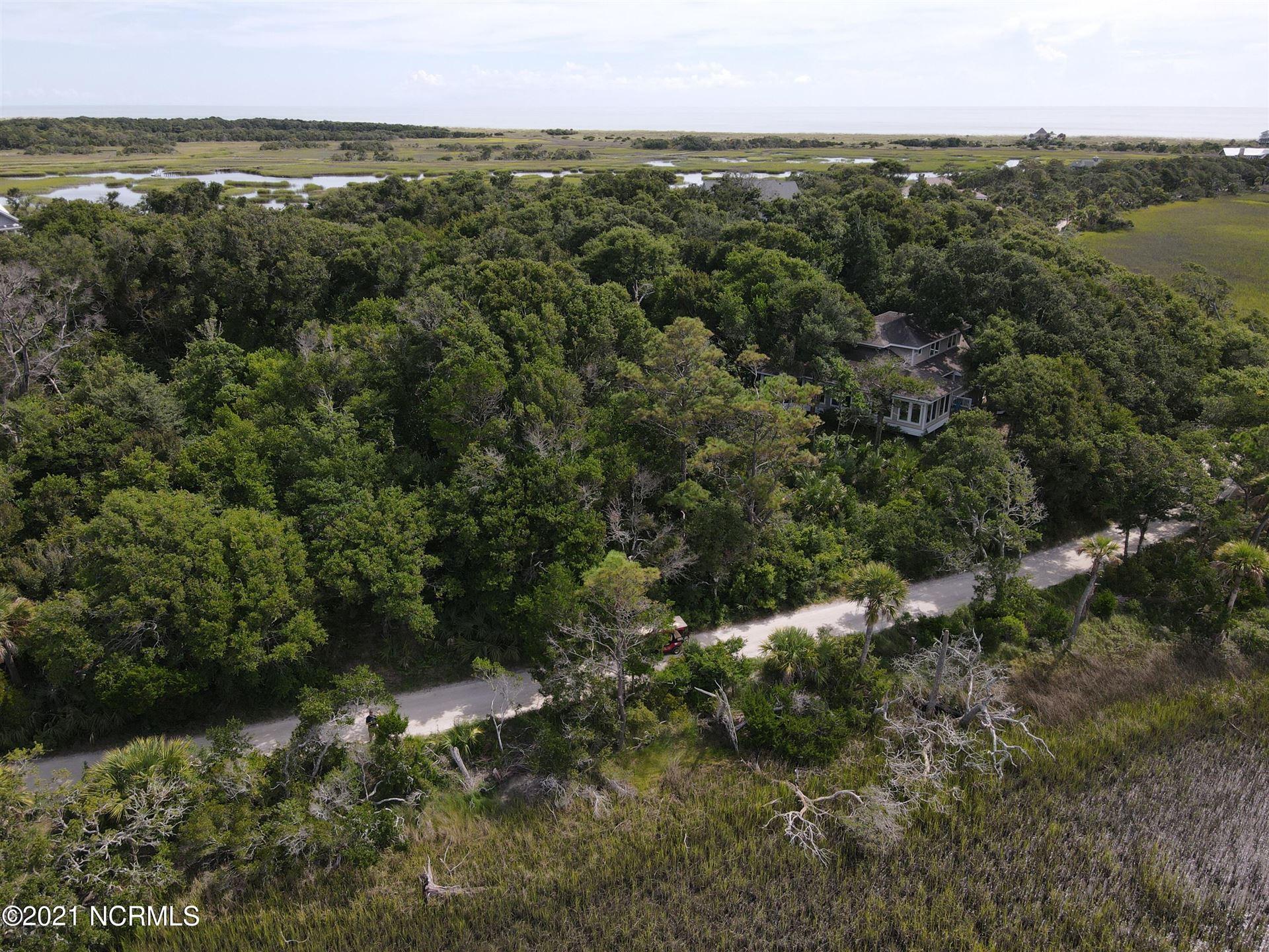 Photo of 6 Dogwood Ridge Road, Bald Head Island, NC 28461 (MLS # 100286124)