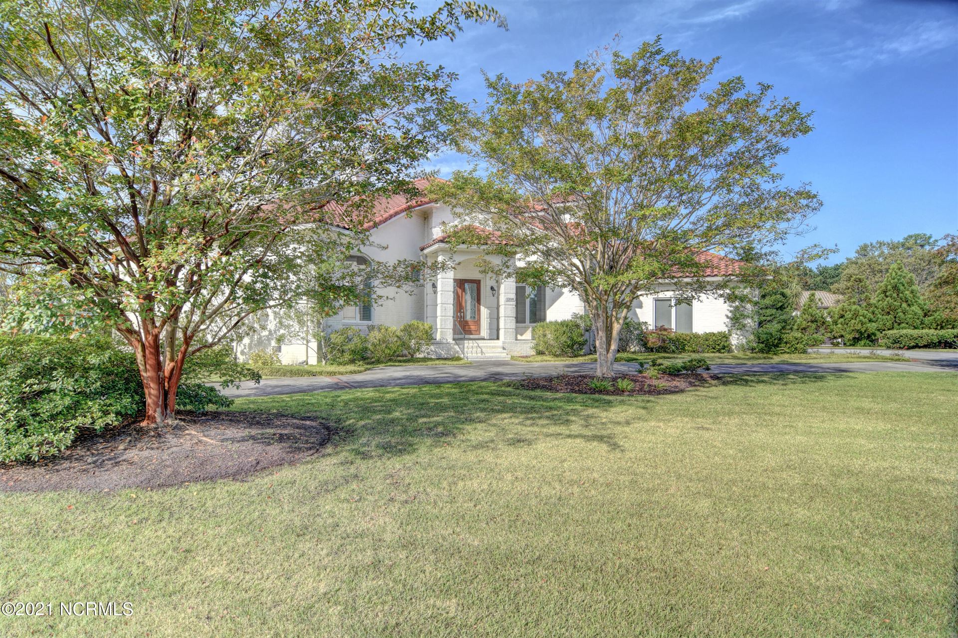 Photo for 1208 Rising Tide Court, Wilmington, NC 28405 (MLS # 100288124)