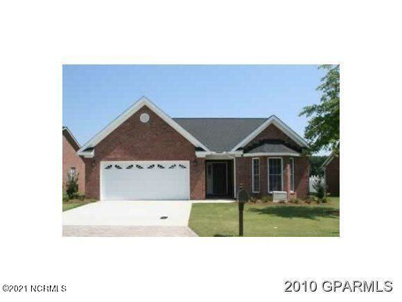 Photo of 317 Mary Lee Court, Winterville, NC 28590 (MLS # 100292124)