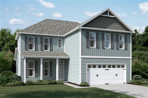 Photo of #115 Bronze Drive, Rocky Point, NC 28457 (MLS # 100219125)