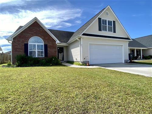 Photo of 447 Putnam Drive, Wilmington, NC 28411 (MLS # 100239125)