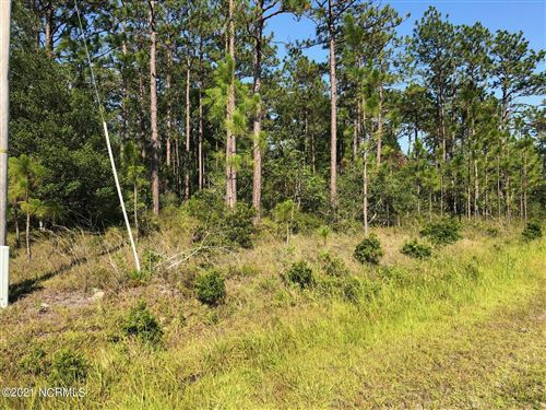 Photo of Lot 15 Virginia Road, Boiling Spring Lakes, NC 28461 (MLS # 100258125)