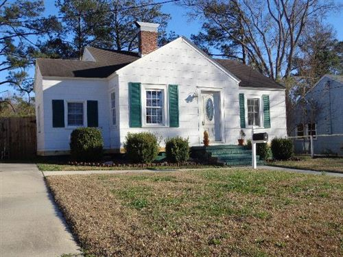 Photo of 28 Westminister Drive, Jacksonville, NC 28540 (MLS # 100283125)