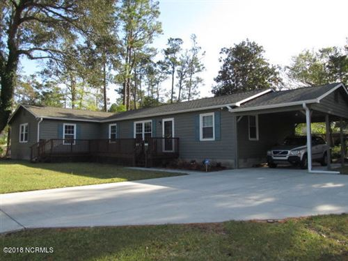 Photo of 5802 Verbenia Drive, Wilmington, NC 28409 (MLS # 100141126)