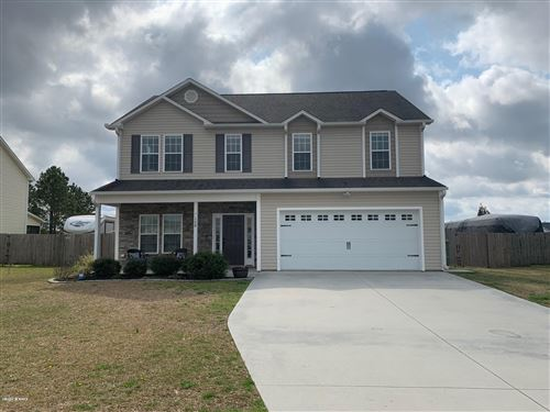 Photo of 128 Groveshire Place, Richlands, NC 28574 (MLS # 100210126)