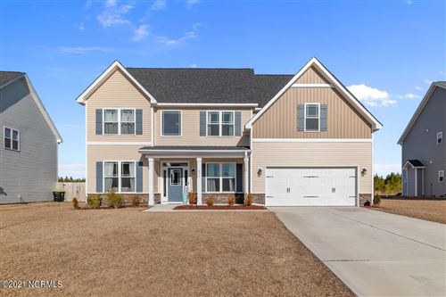 Photo of 212 Southern Dunes Drive, Maple Hill, NC 28454 (MLS # 100256126)