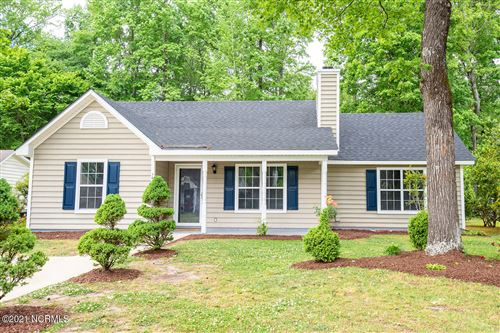 Photo of 1416 Briar Glenn Road, Rocky Mount, NC 27804 (MLS # 100270126)