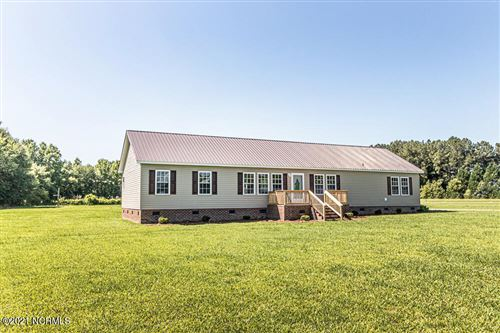 Photo of 109 Sterling Road, Pinetops, NC 27864 (MLS # 100277126)