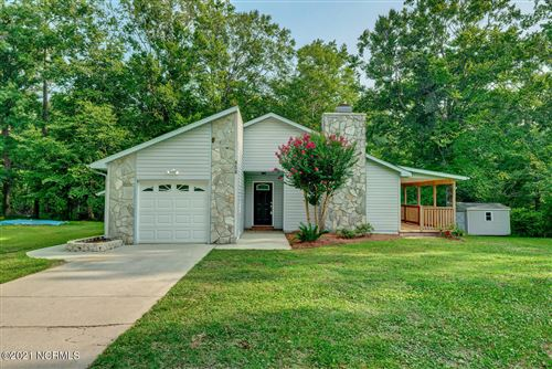 Photo of 858 Mill River Road, Jacksonville, NC 28540 (MLS # 100284126)