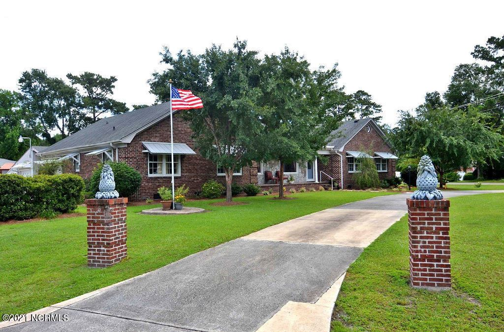 Photo for 1802 Brierwood Road, Wilmington, NC 28405 (MLS # 100286126)