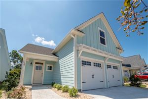 Photo of 3219 Bay  Winds Drive, Southport, NC 28461 (MLS # 100104127)