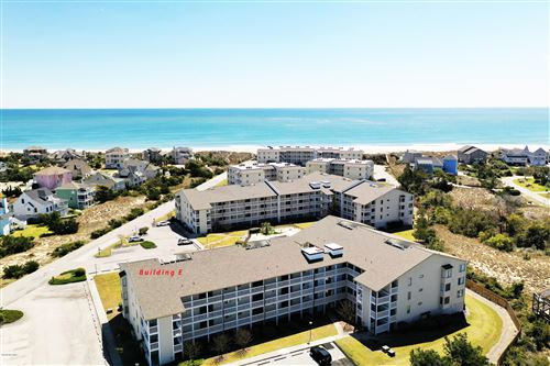 Photo of 10300 Coast Guard Road #E303, Emerald Isle, NC 28594 (MLS # 100212127)