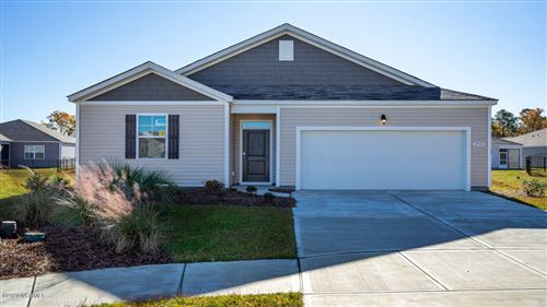 Photo of 416 Tributary Circle #Lot 72, Wilmington, NC 28401 (MLS # 100230127)