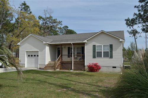 Photo of 2372 Frink Lake Drive, Southport, NC 28461 (MLS # 100239127)
