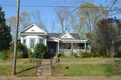 Photo of 210 N Walnut Street, Spring Hope, NC 27882 (MLS # 100266127)