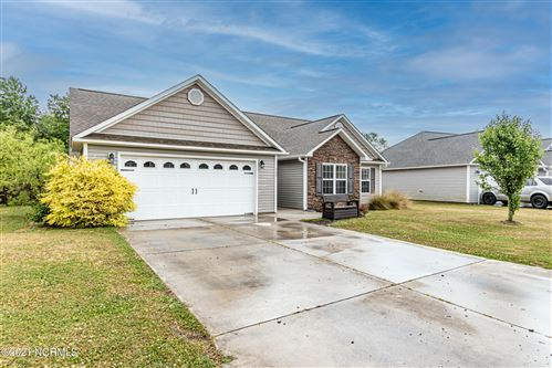 Photo of 380 Sonoma Road, Jacksonville, NC 28546 (MLS # 100270127)