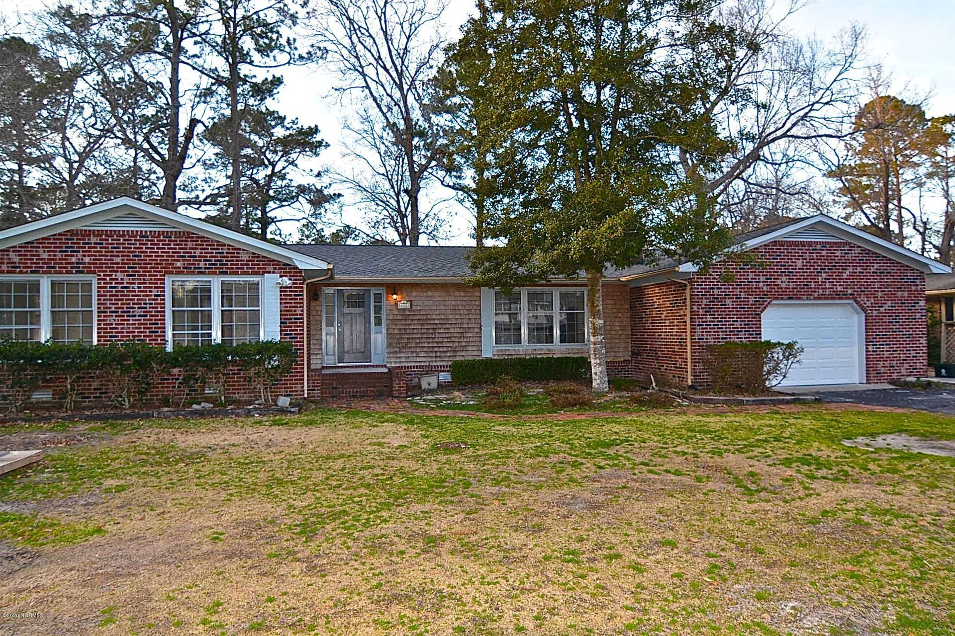 415 Plantation Drive, New Bern, NC 28562 - #: 100220127