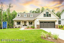 Photo of 159 Canter Crest Road, Hampstead, NC 28443 (MLS # 100203128)
