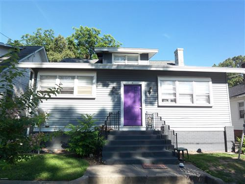 Photo of 407 S Holly Street #A, Greenville, NC 27858 (MLS # 100205128)